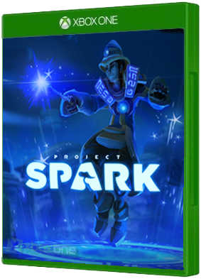 Project Spark: Seph the Sorcerer