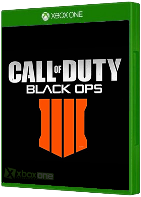 Call of Duty: Black Ops 4 - Classified