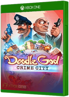 Doodle God: Crime City