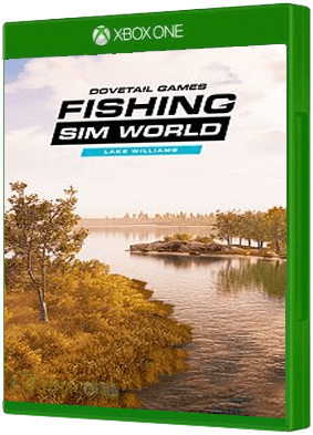 Fishing Sim World: Lake Williams