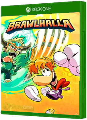 Brawlhalla Release Date, News & Updates for Xbox One - Xbox