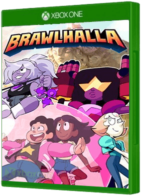 Brawlhalla - all legends (current and future) download free