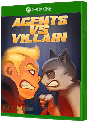 Agents vs. Villain