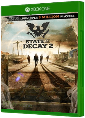 State of Decay 2 - Zedhunter