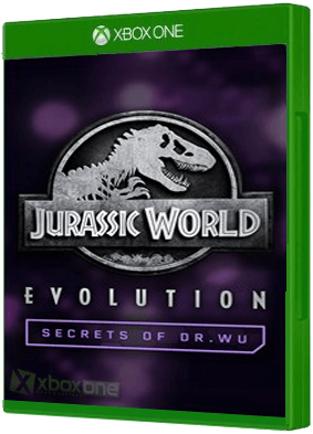 Jurassic World: Evolution - Secrets of Dr Wu
