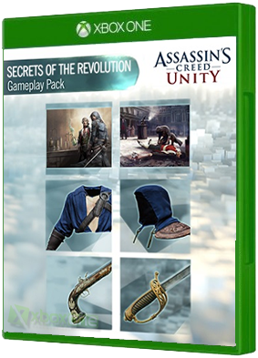 Assassin's Creed Unity - Secrets of the Revolution