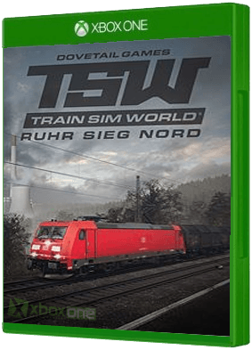 Train Sim World: Ruhr-Sieg Nord