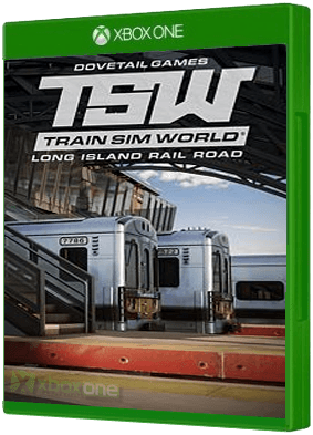 Train Sim World: Long Island Rail Road