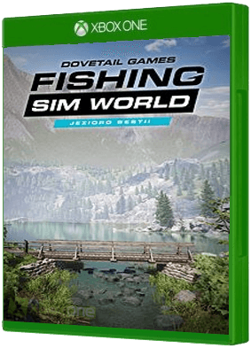 Fishing Sim World: Jezioro Bestii