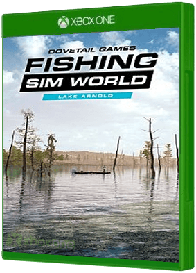 Fishing Sim World: Lake Arnold