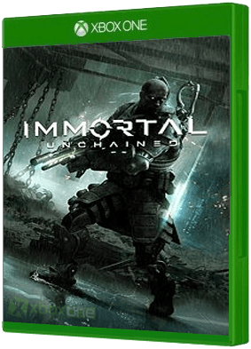 Immortal: Unchained - New Game+