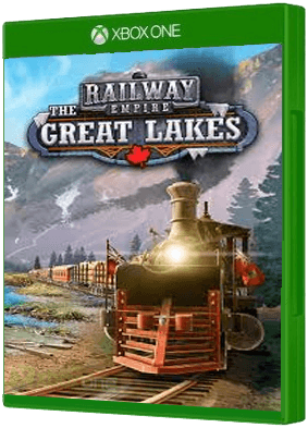 Railway Empire - The Great Lakes