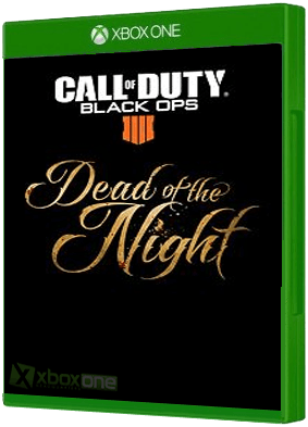 Call of Duty: Black Ops 4 - Dead of the Night