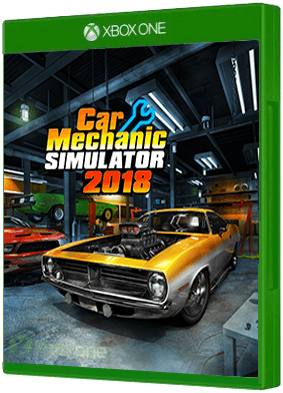 Car Mechanic Simulator Release Date News Updates For Xbox One