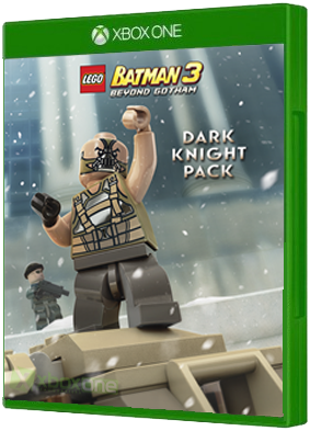 LEGO Batman 3: Beyond Gotham - Dark Knight Pack