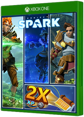 Project Spark: Champions Bundle