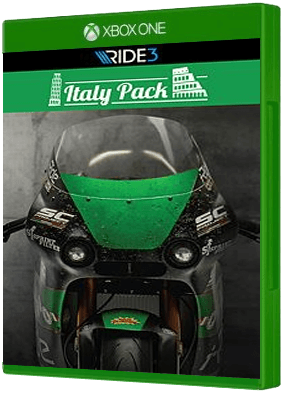 RIDE 3 - Italy Pack
