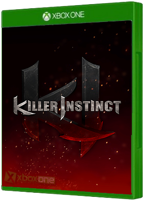 Killer Instinct video game, Xbox One, xone
