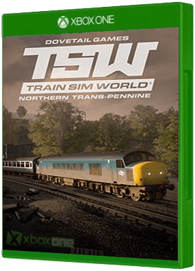 Train Sim World: Northern Trans-Pennine