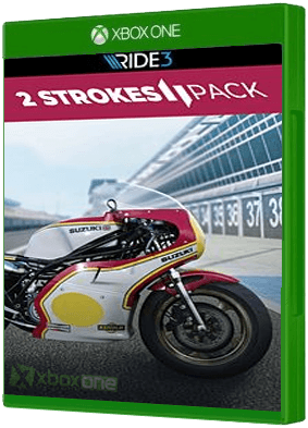 RIDE 3 - 2-Strokes Pack