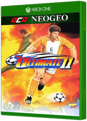 ACA NEOGEO: The Ultimate 11: SNK Football Championship