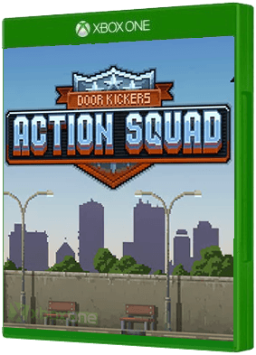 Door Kickers: Action Squad