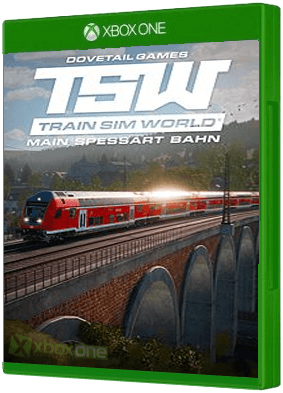 Train Sim World: Main Spessart Bahn