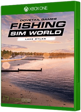 Fishing Sim World: Lake Dylan