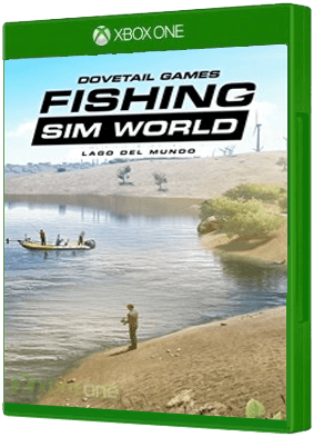 Fishing Sim World: Lago del mundo