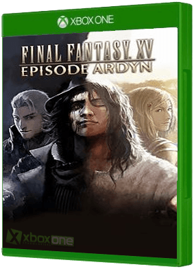 FINAL FANTASY XV - Episode Ardyn