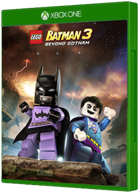 LEGO Batman 3: Beyond Gotham - Bizarro World Pack