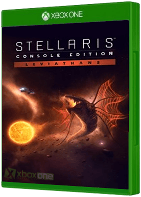 Stellaris: Console Edition - Leviathans Story Pack