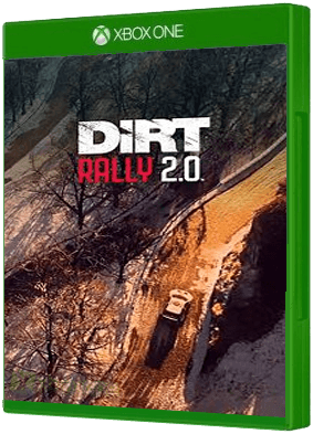 DiRT Rally 2.0: Monte Carlo Rally