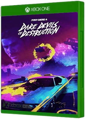 Just Cause 4 - Dare Devils of Destruction