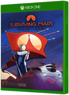 Surviving Mars - Space Race