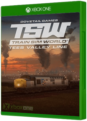 Train Sim World: Tees Valley Line