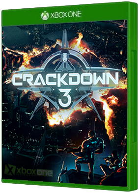 Crackdown 3: Keys to the City