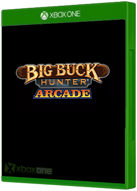 Big Buck Hunter: Arcade