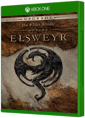 The Elder Scrolls Online: Tamriel Unlimited - Elsweyr