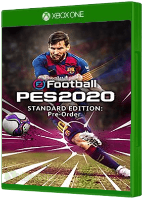 Xbox One X Games 2020.Efootball Pes 2020 Release Date News Updates For Xbox One