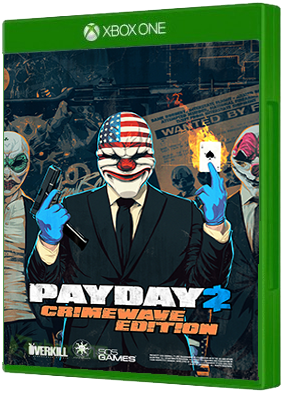 Payday 2: Crimewave Edition Xbox One Leaderboards - Xbox One