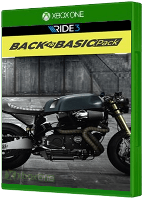 RIDE 3 - Back to Basic Pack