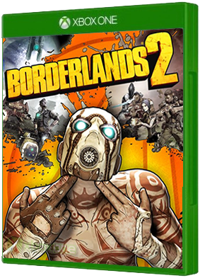 borderlands 2 downloadable content xbox one