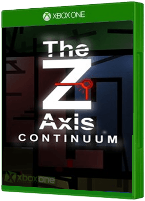 The Z Axis: Continuum - The Dwaggienite Trials
