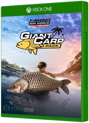Fishing Sim World: Giant Carp Pack