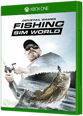 Fishing World Sim: Giant Carp Pack