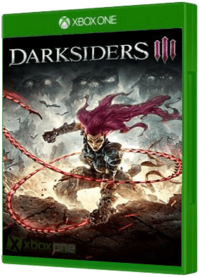 Darksiders III: Armageddon Mode