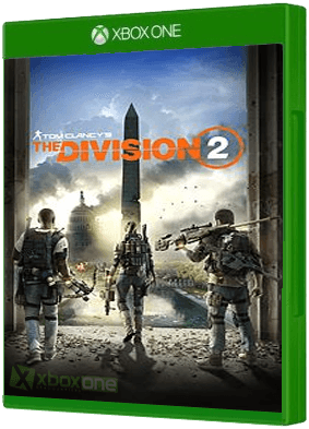 The Division 2 - Episode 1 - D.C. Outskirts: Expeditions