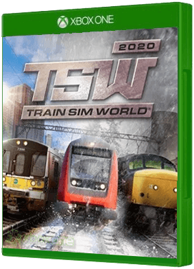 2020 Xbox One Games.Train Sim World 2020 Release Date News Updates For Xbox