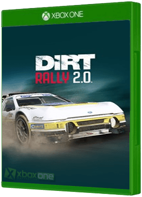DiRT Rally 2.0: Ford RS200 Evolution